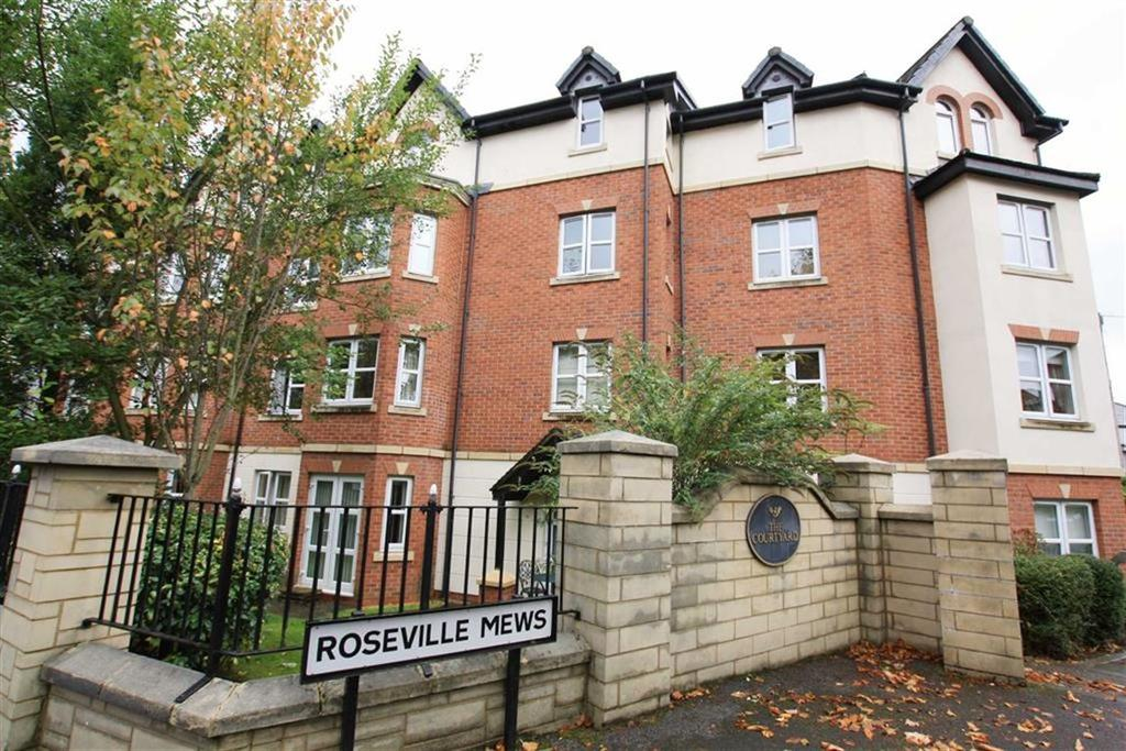 2 Bedrooms Apartment Flat for sale in Roseville Mews, Sale