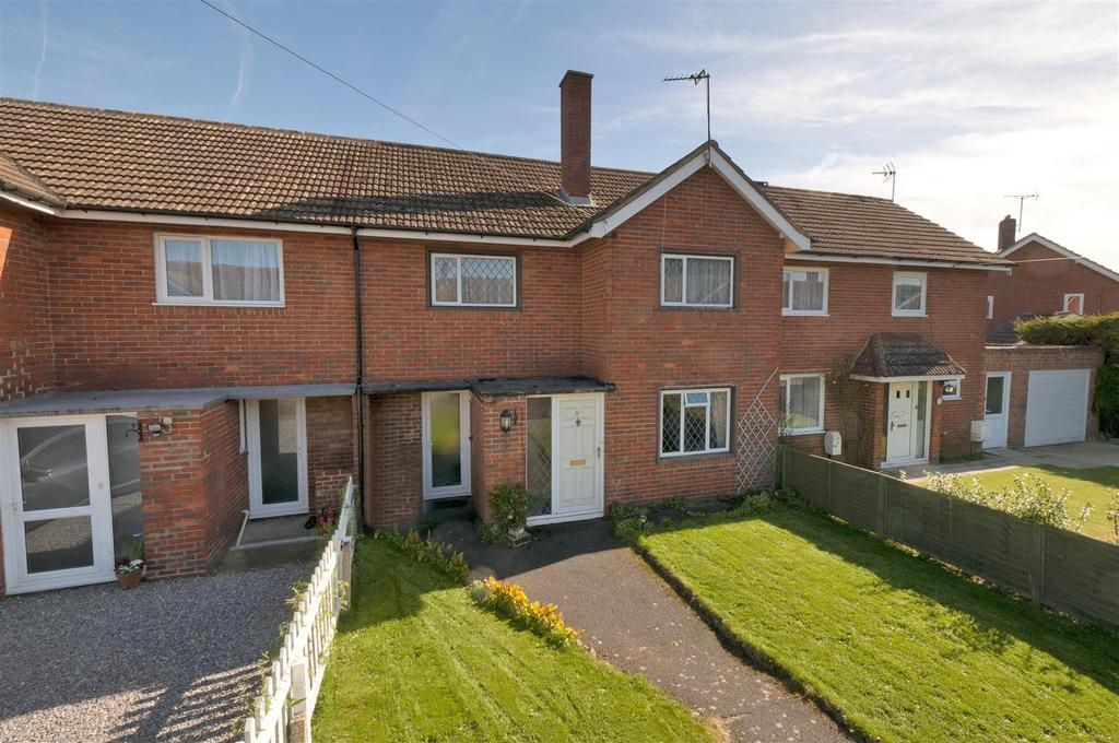 3 Bedrooms Terraced House for sale in Drage Road, East Peckham