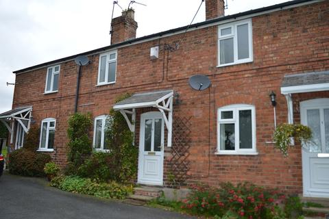 2 bedroom cottage to rent - Holehouse Cottages, Old Hall Lane, Tabley, Knutsford
