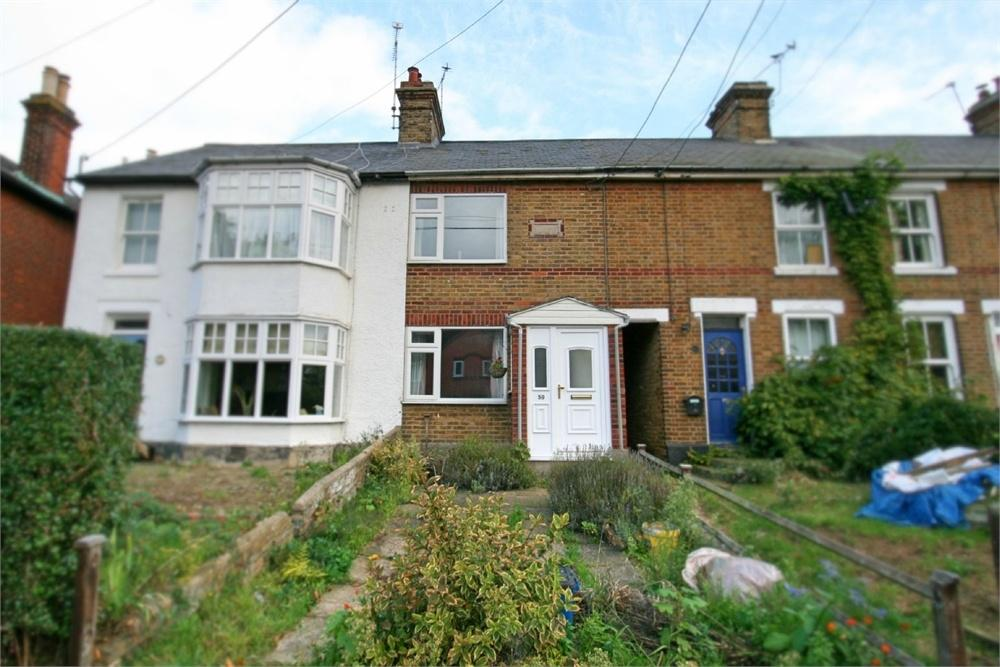 2 Bedrooms Detached House for sale in East Street, Tollesbury, MALDON, Essex