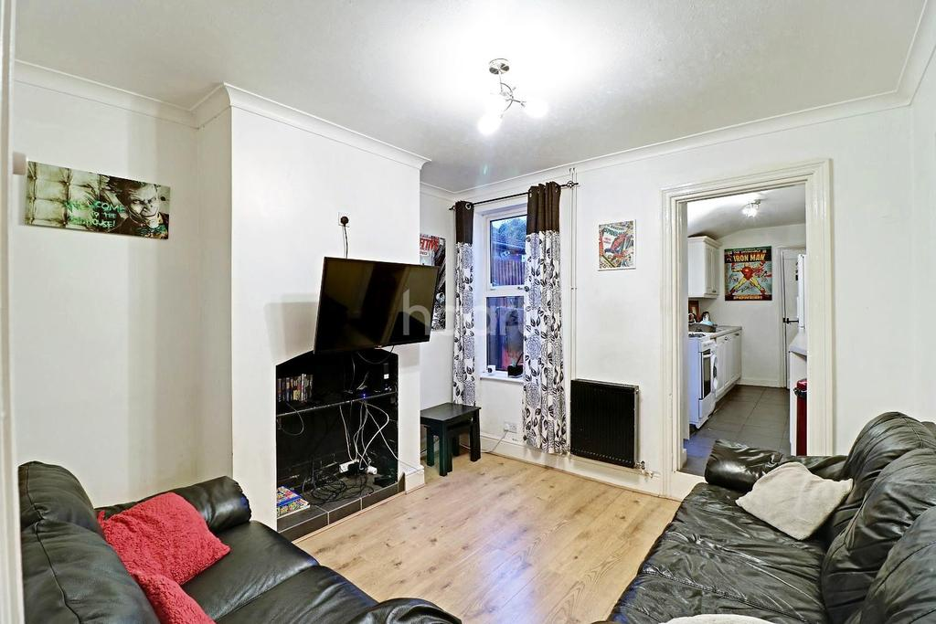2 Bedrooms Terraced House for sale in Flexible Living In The South