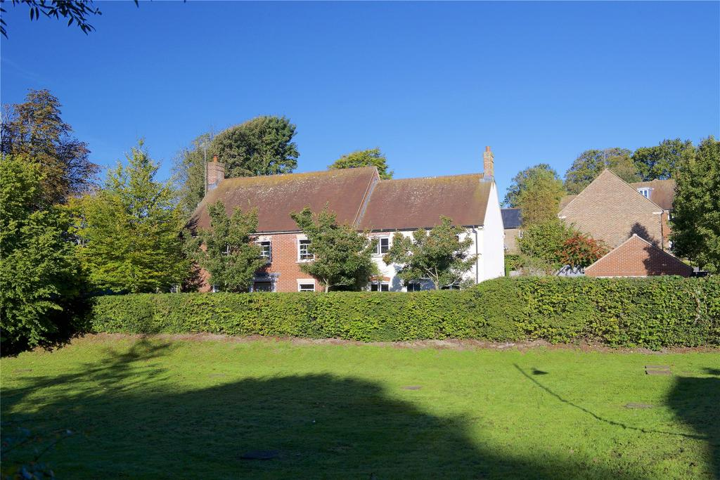 4 Bedrooms Detached House for sale in Charlton Down, Dorchester, Dorset
