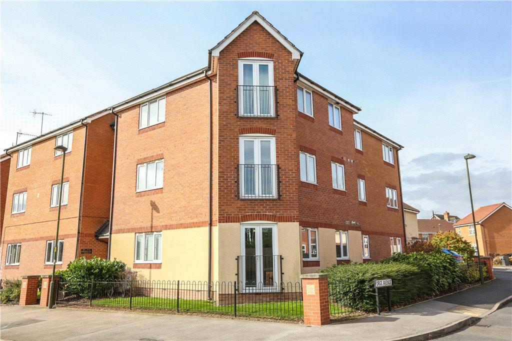 2 Bedrooms Apartment Flat for sale in Garrington Road, Breme Park, Bromsgrove, B60