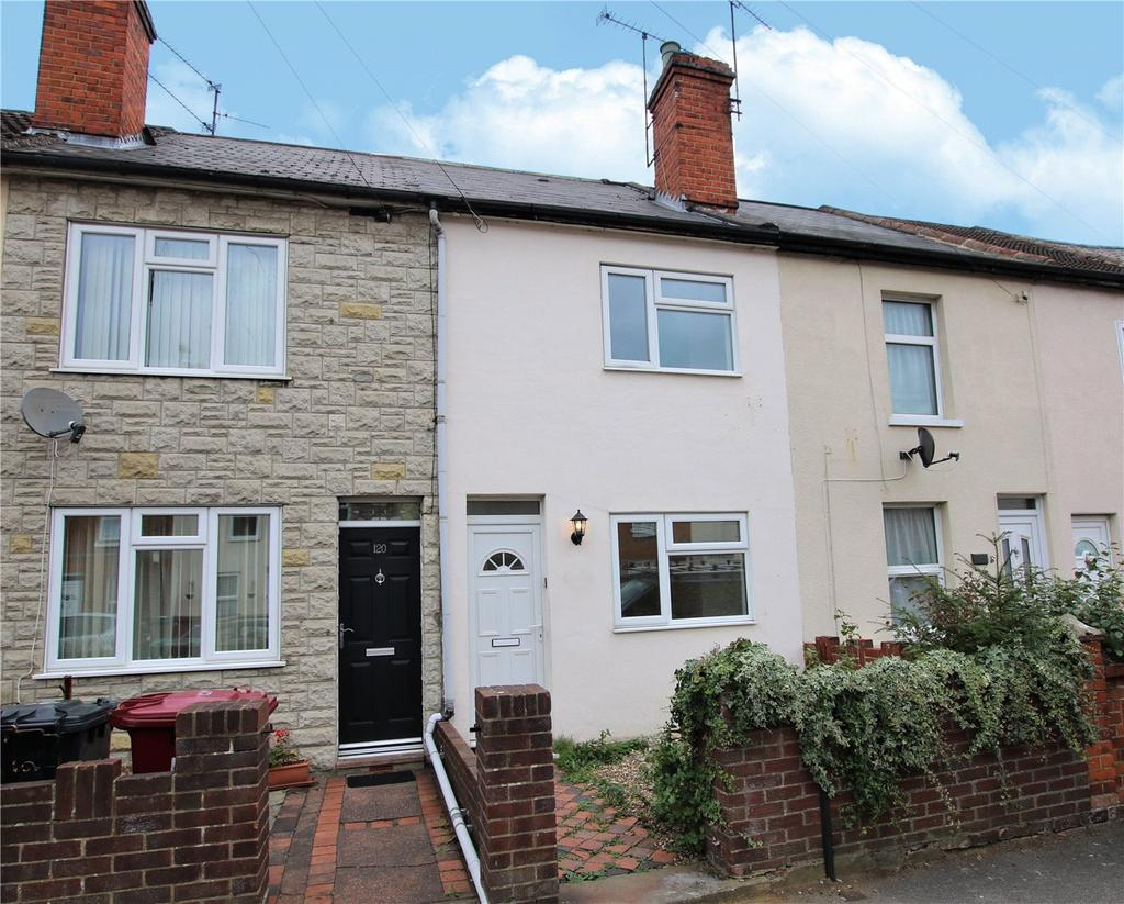 2 Bedrooms Terraced House for sale in Sherwood Street, Reading, Berkshire, RG30