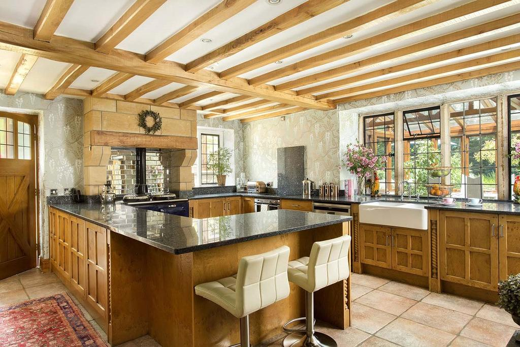 Bed And Breakfast For Sale In Broadway Worcestershire