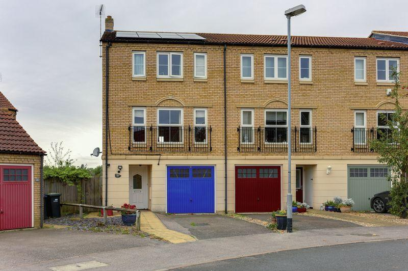 4 Bedrooms House for sale in Merivale Way, Ely