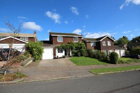 4 bedroom detached house for sale - Badger Drive, Haywards Heath