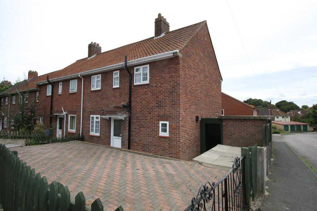 3 Bedrooms End Of Terrace House for sale in Elm Road, Sudbury