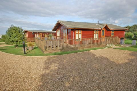 2 bedroom mobile home for sale - Beeston Regis Holiday Park, Cromer Road