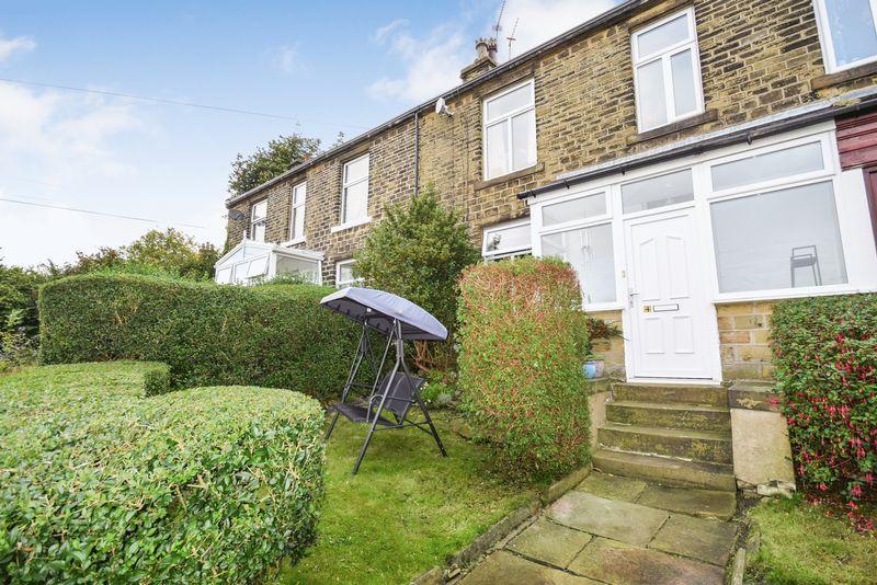3 Bedrooms Terraced House for sale in Oak Bank, Shipley