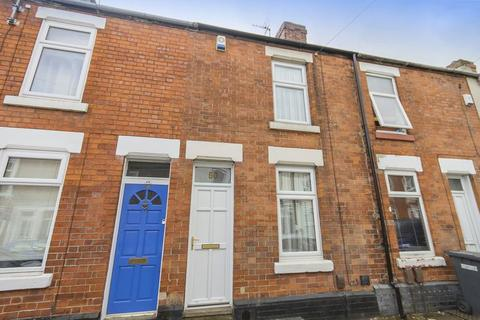 2 bedroom terraced house for sale - Peel Street, Derby