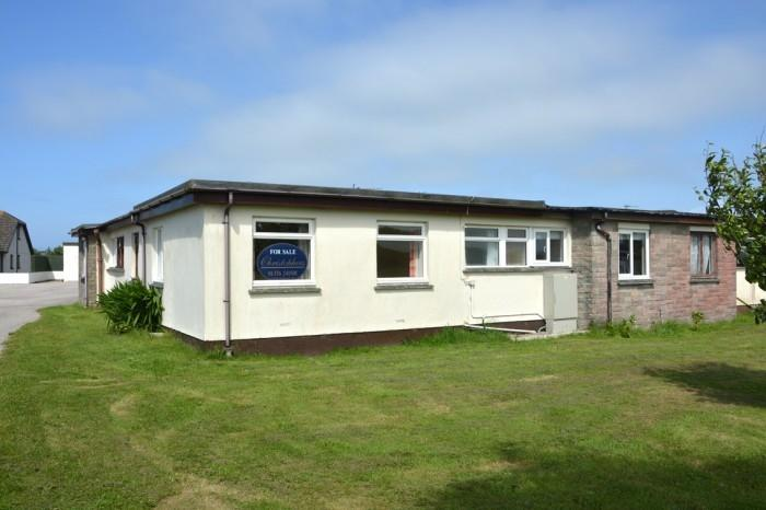 2 Bedrooms Park Home Mobile Home for sale in 10 TREVELYAN HOLIDAY HOMES, PREDANNACK, TR12