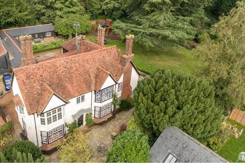 5 bedroom manor house for sale - Ongar