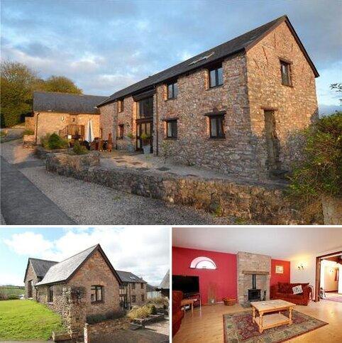 4 bedroom barn conversion for sale - Newhouse Barton, Ipplepen, Devon