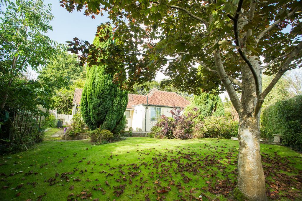 2 Bedrooms Detached House for sale in Pook Reed Close, Pook Reed Lane, Heathfield, East Sussex, TN21 0XP