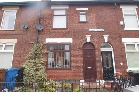 2 bedroom terraced house to rent - Hempshaw Lane, Offerton, Stockport, Greater Manchester, SK2 5TP