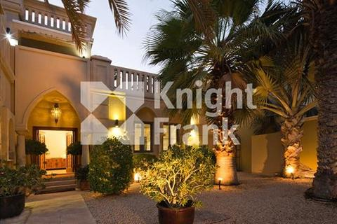 4 bedroom detached house  - Garden Homes, Frond O, Palm Jumeirah