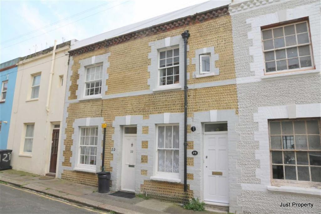 2 Bedrooms Apartment Flat for sale in Alfred Street, St Leonards On Sea