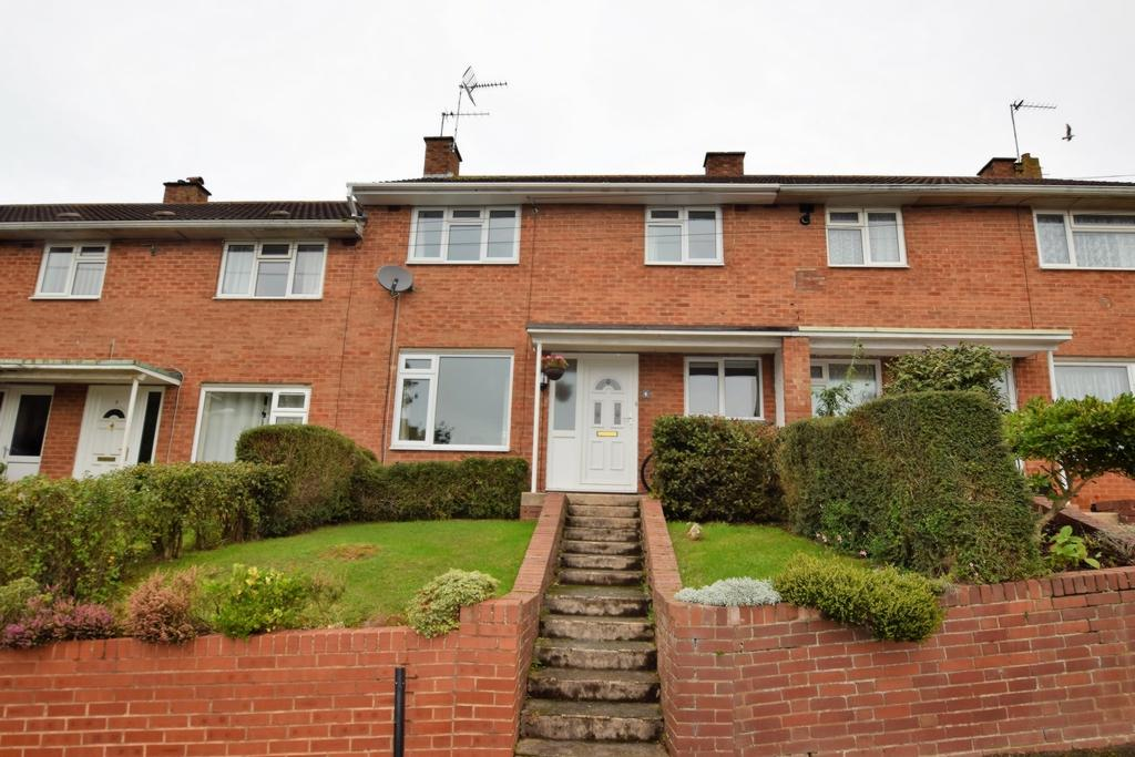 3 Bedrooms House for sale in Galahad Close, Beacon Heath, EX4