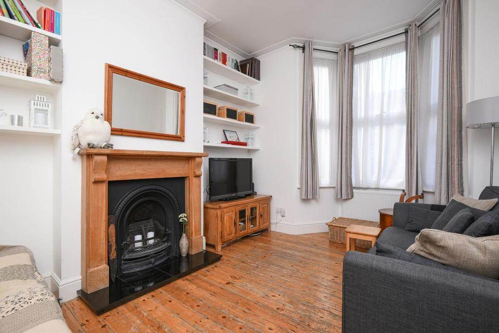 4 Bedrooms Terraced House for sale in Torridon Road, Catford