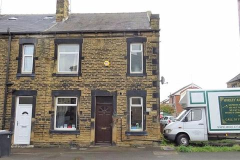 2 bedroom terraced house to rent - Clough Street, Morley