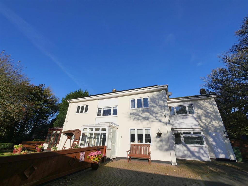 5 Bedrooms Detached House for sale in Tall Trees, Seaton, Seaham