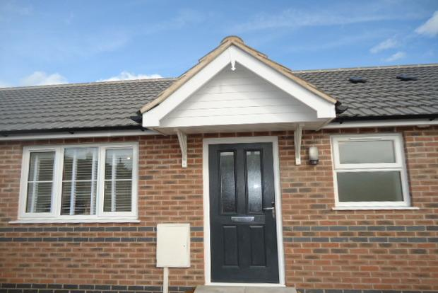 1 Bedroom Bungalow for sale in Radford Court, Leicester Forest East, LE3