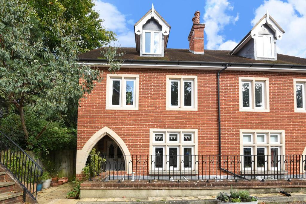 5 Bedrooms Semi Detached House for sale in Auckland Road, Crystal Palace