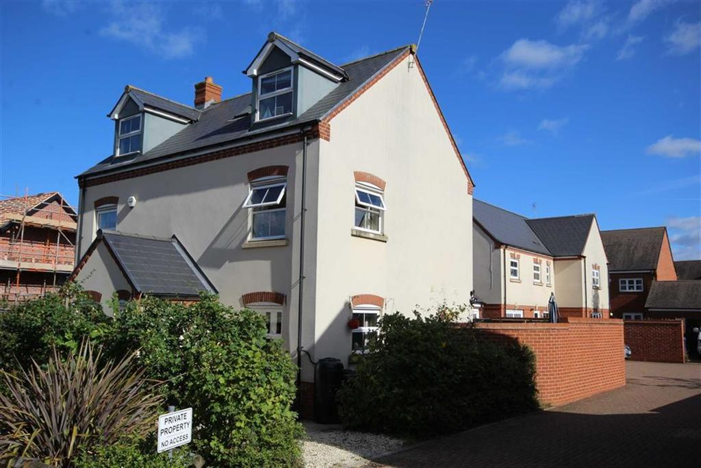 5 Bedrooms Detached House for sale in Tendergreen View, Mitton, Tewkesbury, Gloucestershire