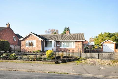 2 bedroom detached bungalow for sale - Main Street, Upper Poppleton, York