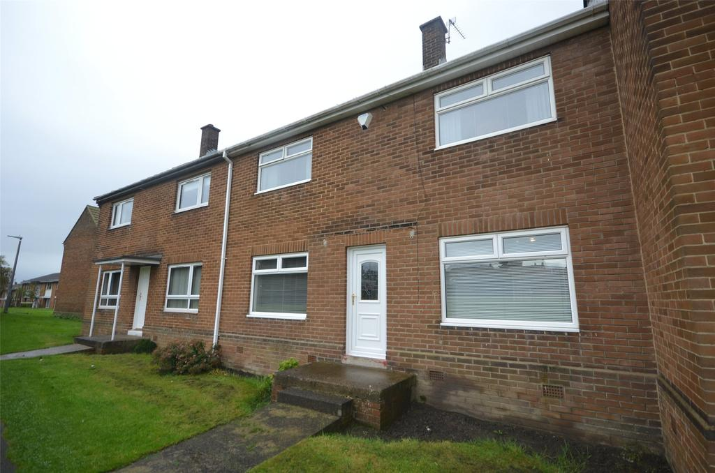 2 Bedrooms Terraced House for sale in Barley Mow