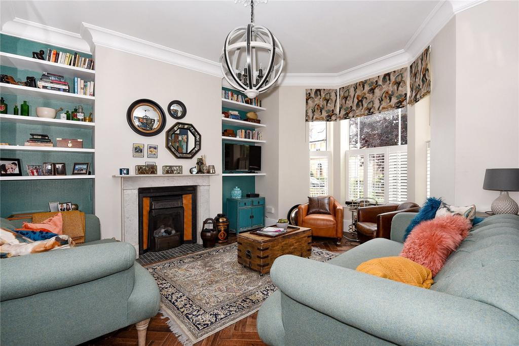 4 Bedrooms Apartment Flat for sale in Clarence Road, Windsor, Berkshire, SL4
