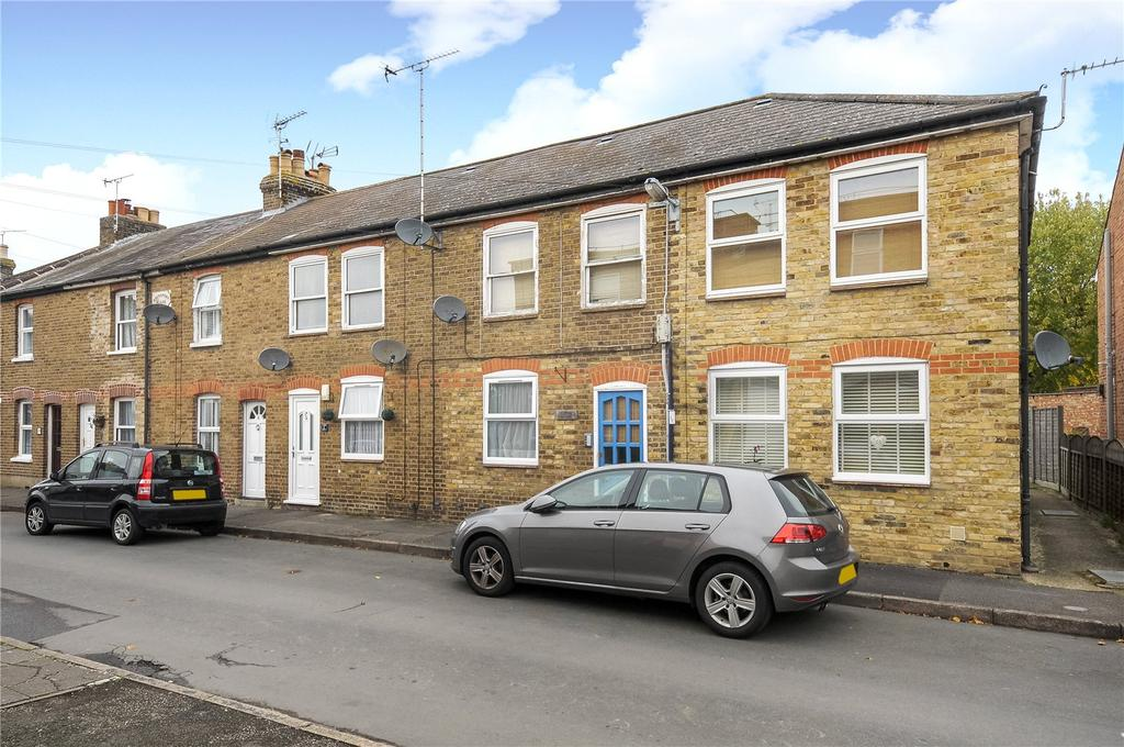1 Bedroom Maisonette Flat for sale in Alma Court, Alma Road, Eton Wick, Windsor, SL4