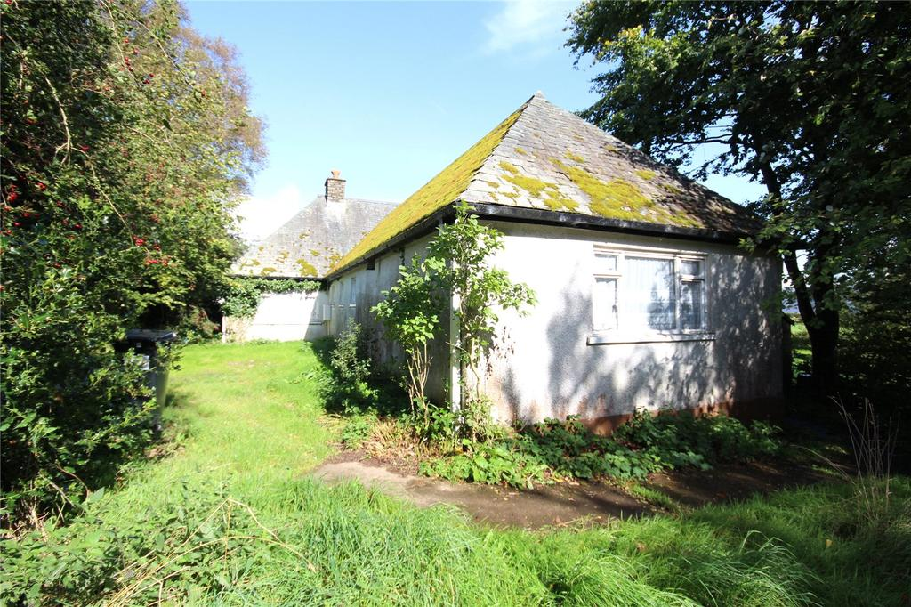 3 Bedrooms Semi Detached Bungalow for sale in The National Park Visitor Centre, Libanus, Brecon, Powys