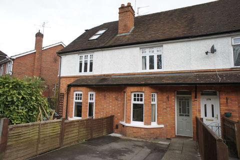 2 bedroom terraced house for sale - Hemdean Road, Caversham