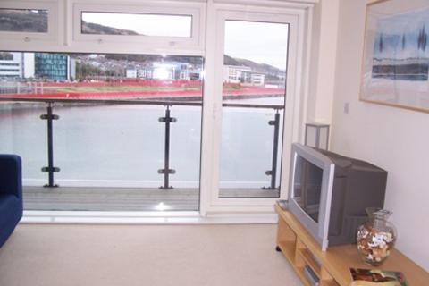 1 bedroom apartment to rent - Altamar, Kings Road, Swansea, SA1 8PP