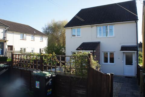 2 bedroom flat to rent - Pilsdon Close, Beaminster DT8