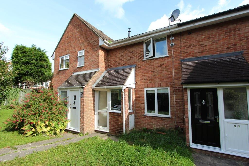 2 Bedrooms Terraced House for sale in Havendale, Hedge End SO30