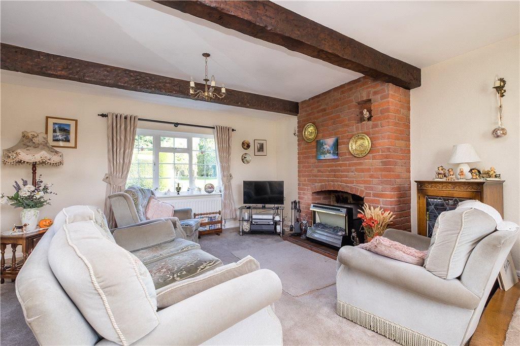3 Bedrooms Detached House for sale in Ludlow Road, Clee Hill, Ludlow, Shropshire, SY8