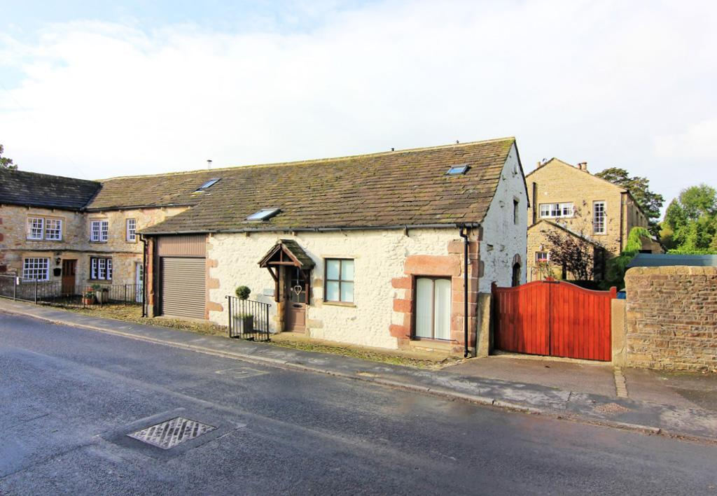 3 Bedrooms Barn Conversion Character Property for sale in The Barn, 14 Church Street, Gargrave,