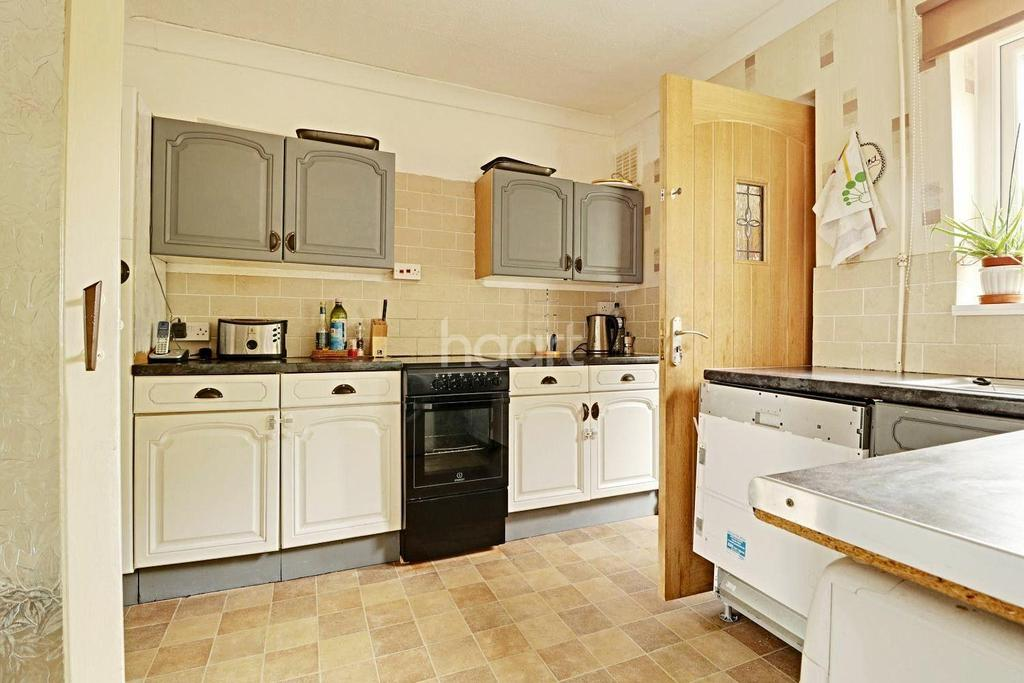 3 Bedrooms End Of Terrace House for sale in Burrfield Drive, Orpington