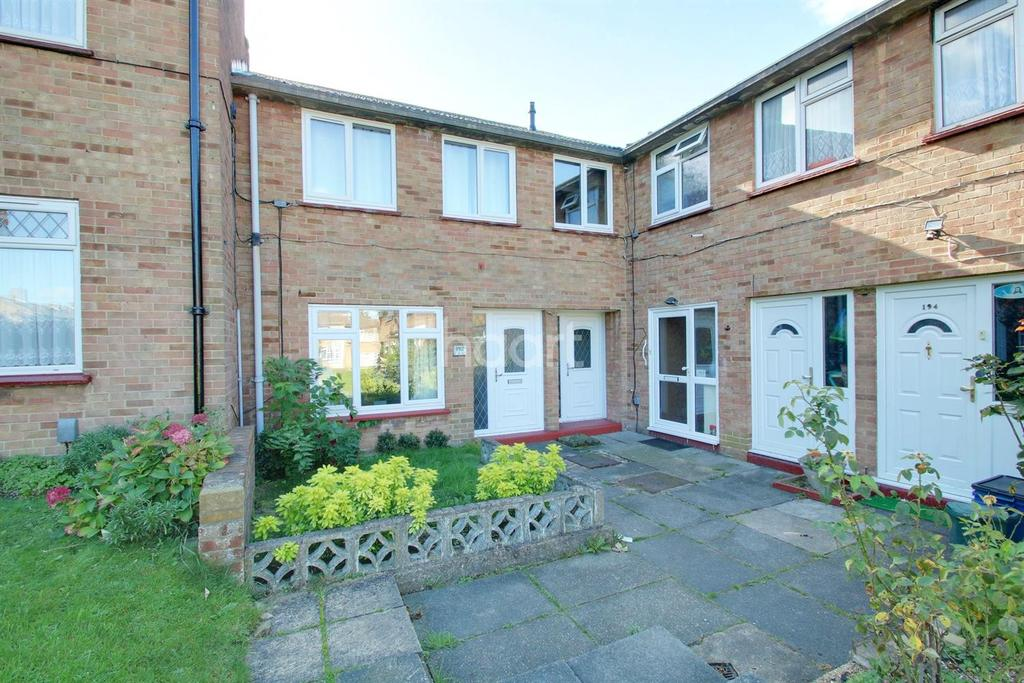 3 Bedrooms Terraced House for sale in Spring Hills, Harlow