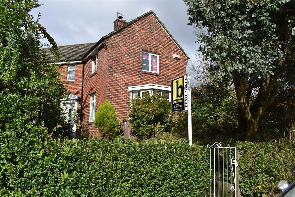 3 Bedrooms Semi Detached House for sale in Wythburn Crescent, St. Helens