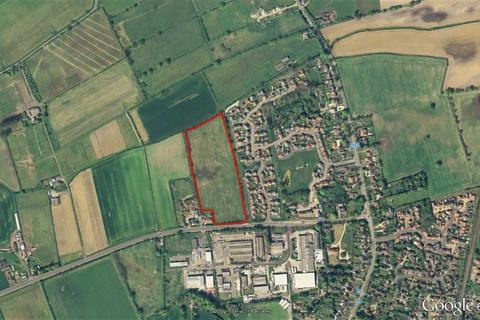 Land for sale - Gallamore Lane, Market Rasen, Lincolnshire