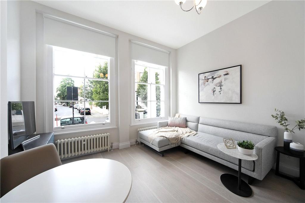 1 Bedroom Flat for sale in Ledbury Road, Notting Hill, London, W11