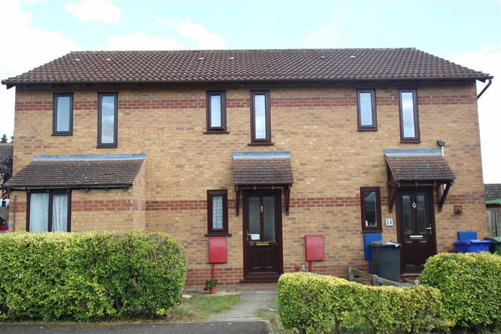 1 Bedroom Terraced House for sale in 16, Ford Drive, Brackley