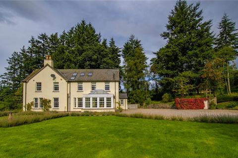 5 bedroom equestrian facility for sale - Borrowstone House, Kincardine O'Neil, Aboyne, Aberdeenshire, AB34