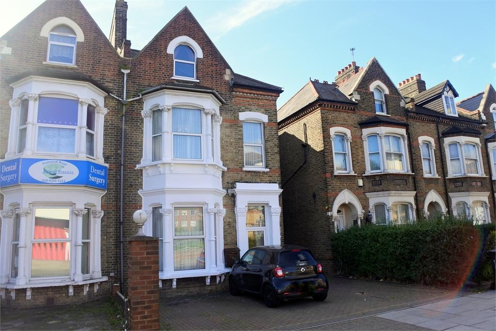 5 Bedrooms Semi Detached House for sale in Stanstead Road, Forest Hill, London, SE23 1BX
