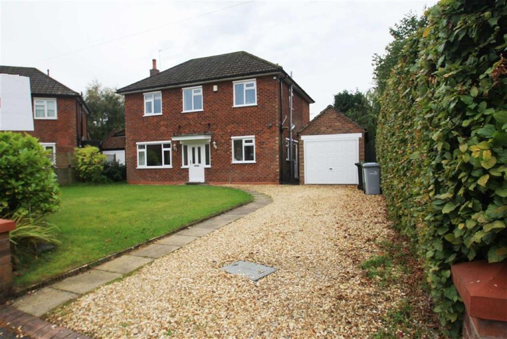 4 Bedrooms Detached House for sale in Welton Close, Wilmslow