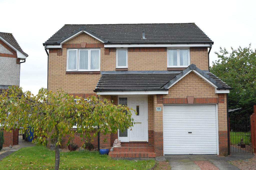 4 Bedrooms Detached House for sale in Muirdyke Avenue, Carronshore, Falkirk, FK2 8AW